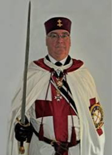 The Provincial Marshal